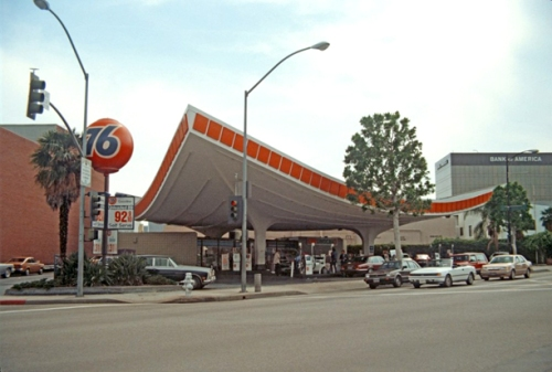 76-Gas-Station