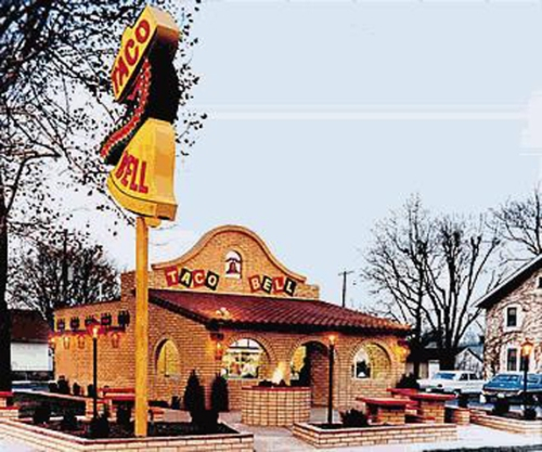 old taco bell 1